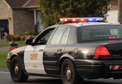 Police seek info after serious collision in Embrun