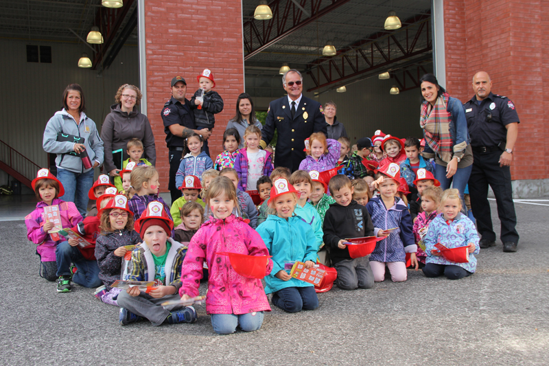 Hawkesbury Fire Department open house attracts hundreds of ...