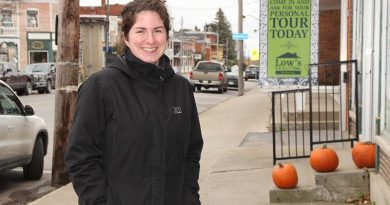 BMA uses $3,000 grant to promote local shopping
