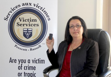 Prescott-Russell Victim Services needs a Christmas Miracle