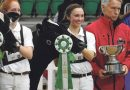 Ariane France caps off 4-H career with big win at the Royal