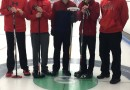 Wins for young curlers in VKH, Hawkesbury