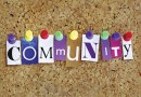 2016 – a year of  community involvement