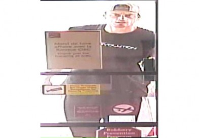 OPP release photos of purse snatching suspect