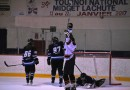 Lachute National Midget Hockey Tournament gets started