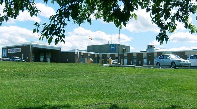 glengarry memorial hospital