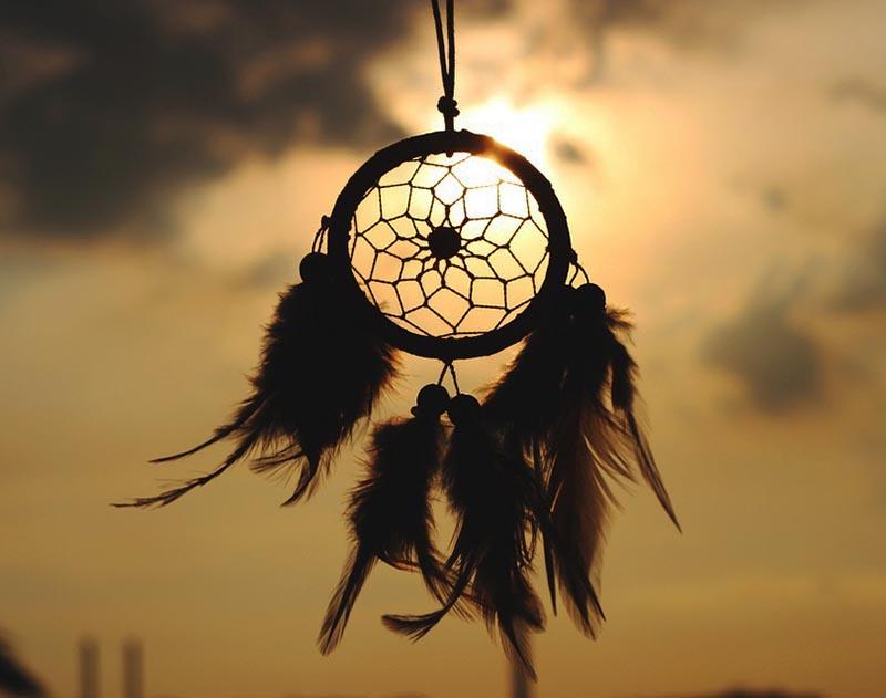 Celebrate National Aboriginal Day In Hudson Interesting Aboriginal Dream Catcher