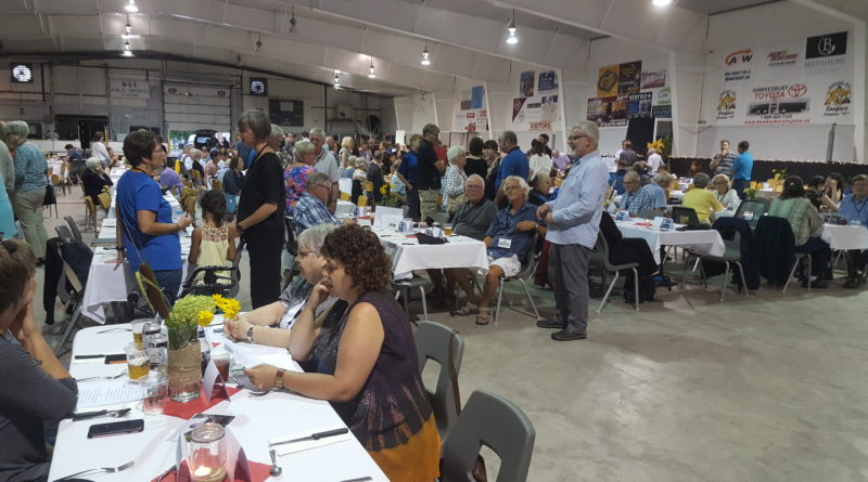 Higginson family reunion celebrates 200-year history in the area
