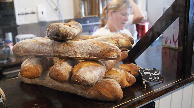 Vankleek Hill welcomes The Pantry's fresh bread and tasty treats