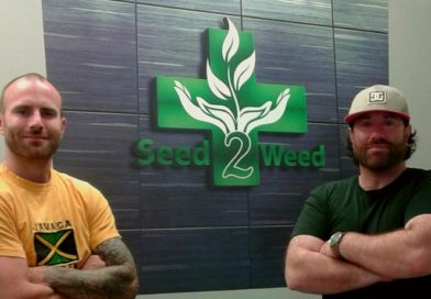 InfoCannabis will be launching Seed 2 Weed on August 26 in Embrun