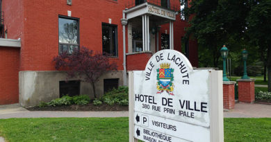 Lachute now accepting municipal election candidates