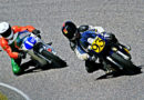 Local motorcycle racer lands three podium placements in final competition of 2017 season