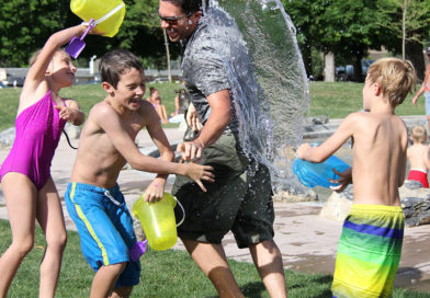 Doing something right: Champlain summer camp was a success in more ways than one