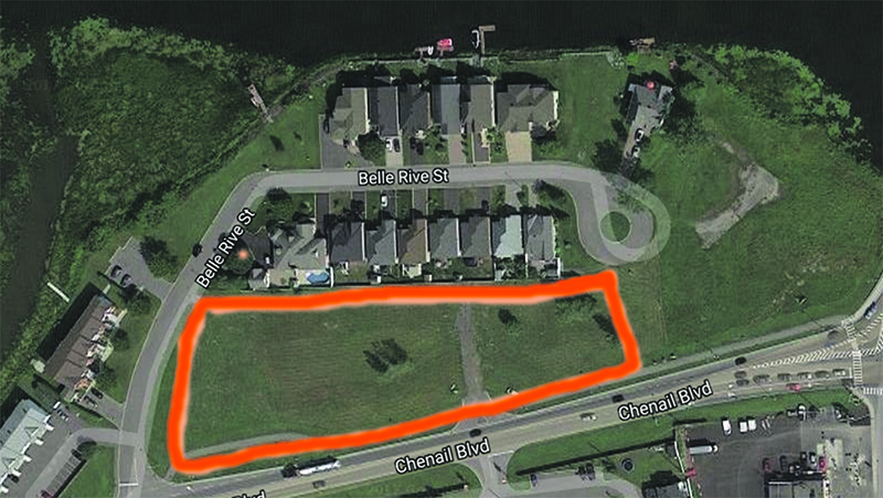 Belle Rive Residents Will Not Have A Gas Station In Their