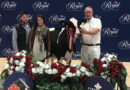 First-place winner at the Royal Agricultural Winter Fair