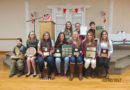 2017 Prescott County 4-H Awards night, banquet