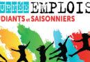 Seasonal and student job fair in Vaudreuil-Soulanges