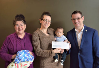 A first: Township of Russell introduces $200 grants as part of washable diaper program