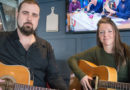 Marie-Ève Vézina and Johnny Hayes share a love for the true beauty of music