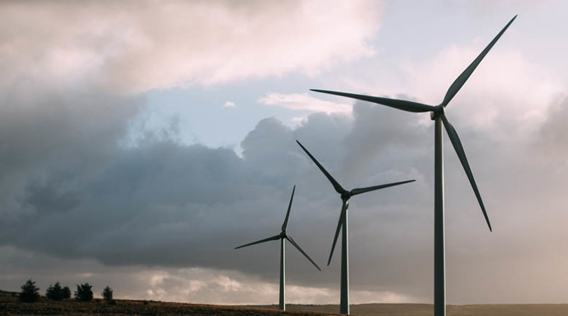 Image result for Nation Rise Wind Farm Renewable Energy