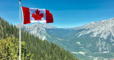 Federal Canada Day funding was provided locally, but unused amounts must be returned