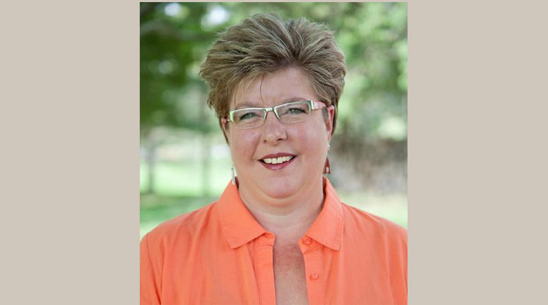 North Glengarry Deputy Mayor Carma Williams elected as United Counties of SD&G Warden for 2022