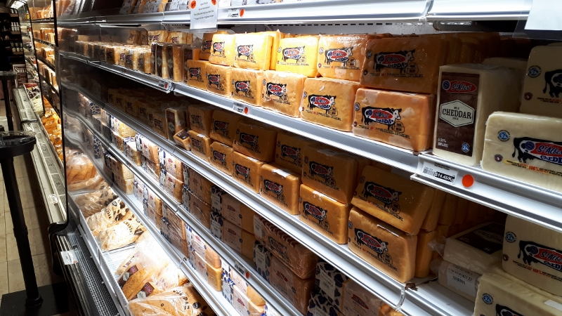 125 years of cooperation and cheddar in St-Albert