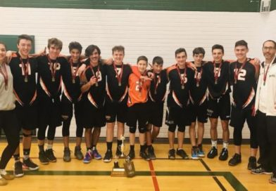 A perfect season and a new EOSSAA record for ESC Plantagenet