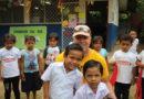 Retired OPP officer builds classroom for children in Nicaragua