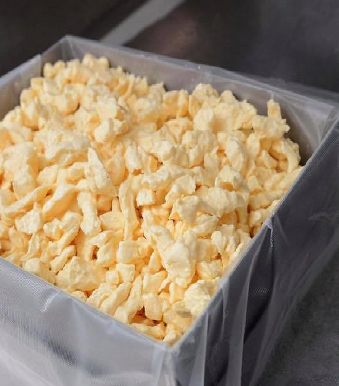 Say Cheese Grenville Business Uses Surplus Milk To Make Cheese