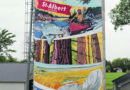 Popsilos adds two new murals on local farm silos to existing circuit
