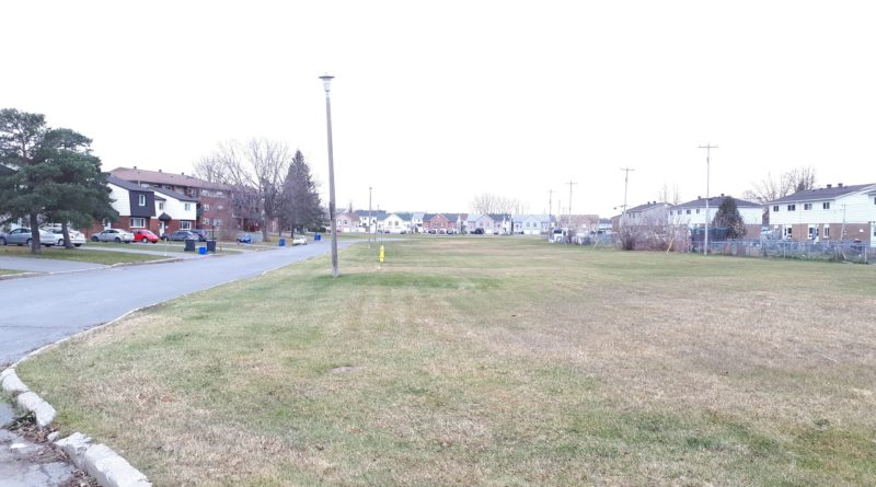 UCPR wants to sell vacant surplus land in Hawkesbury, will use proceeds for housing services