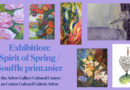 Arbor Gallery opens a new virtual show: Spirit of Spring