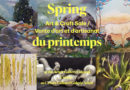 Spring Art and Craft Sale at the Arbor Gallery