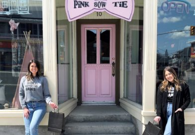'Babes Supporting Babes' movement boosts small business in Vankleek Hill
