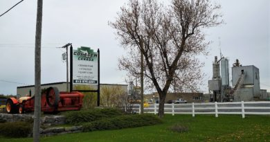 Action Champlain applies for appeal of LPAT decision, requests $50,000 from township
