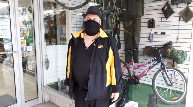 Hawkesbury businessman questions high cost of pawn shop business licences