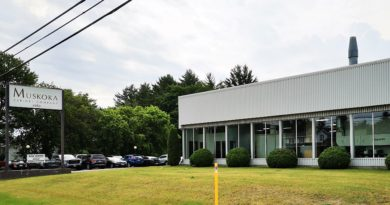 Muskoka Cabinet Company to increase productivity, add employees with FedDev Ontario investment