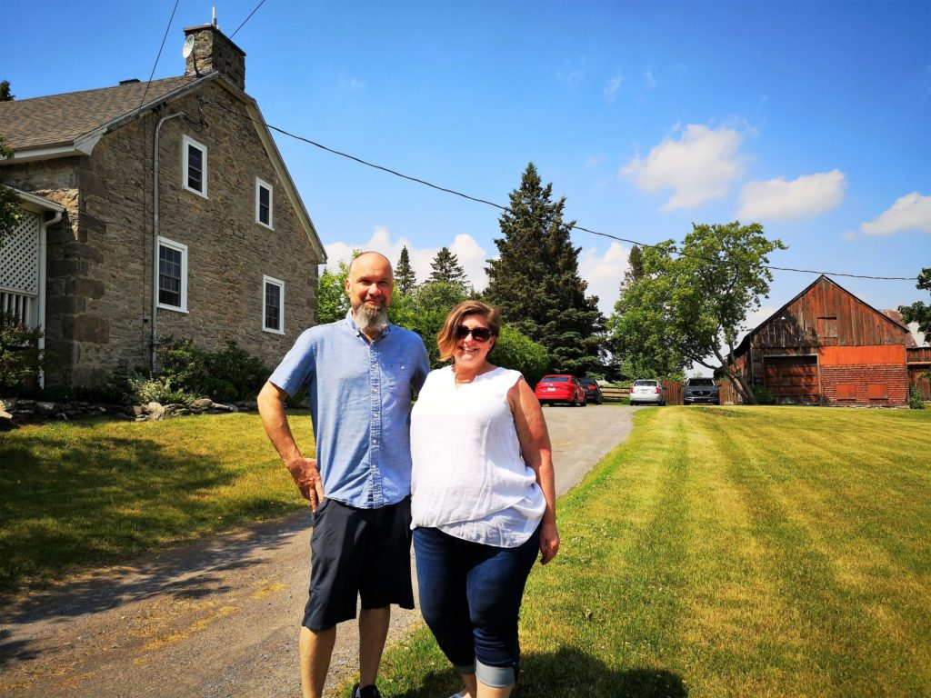 Vankleek Hill Tulpenhuis gets zoning approval from Champlain Township - The Review Newspaper