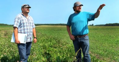 Learn about agriculture best management practices at free RRCA workshop series