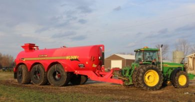 Solutions for soil compaction