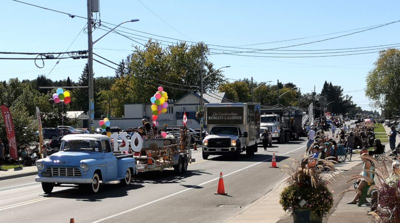 Thousands turn out for Alfred 150e festival September 16-19